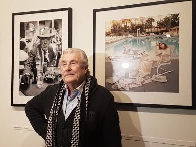Terry O'Neill a l'exposició (16)